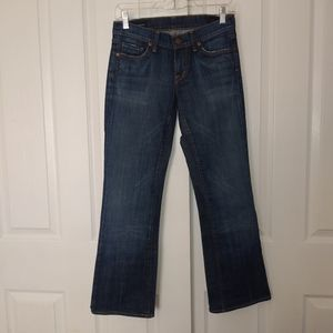 Citizens of Humanity 001 kelly Bootcut Jean 25
